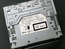 Магнитола Sony CDX-F5500, б/у