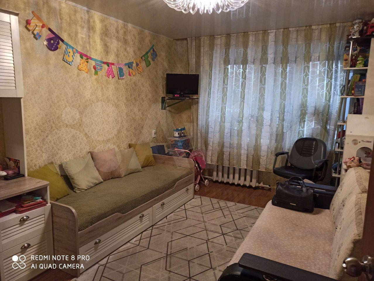 2-к квартира, 47 м², 1/5 эт.  89532666293 купить 1
