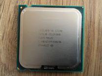 Процессор Intel Celeron E3200