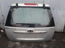 Крышка багажника для Киа Спортейдж-2, 04-2010 год