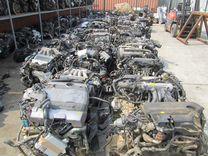 Контрактный двигатель без пробега по РФ