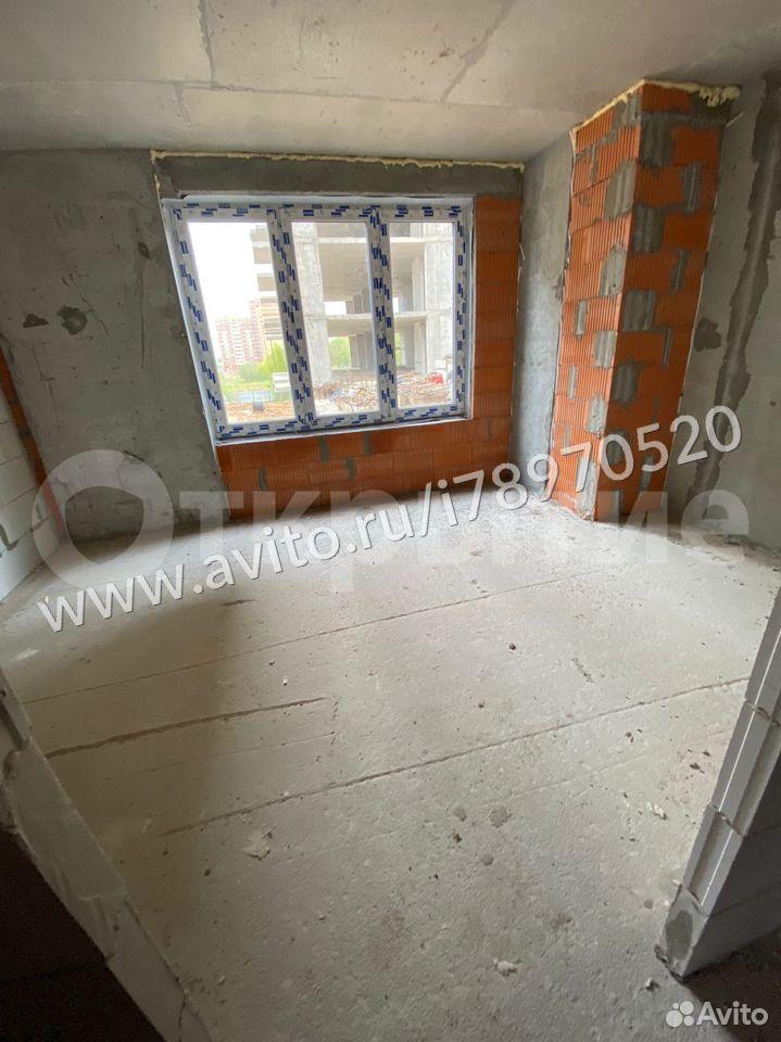 2-к квартира, 48.3 м², 10/16 эт.