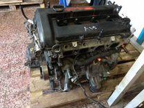 Двигатель 2 л 145 л.с Форд Фокус 2 в сборе