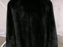 Шуба, (норка блэкнафа) — Одежда, обувь, аксессуары в Краснодаре