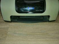 Принтер Epson C42UX