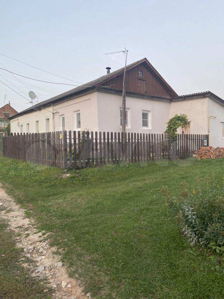 Дом 42 м² на участке 30 сот.  89023988837 купить 1