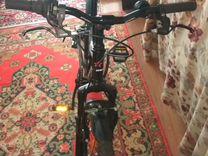 Продам велосипед подростковый Stern Attack 20