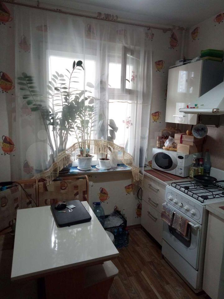 1-к квартира, 33 м², 3/7 эт.  89226928482 купить 4