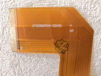 Тачскрин китайского планшета