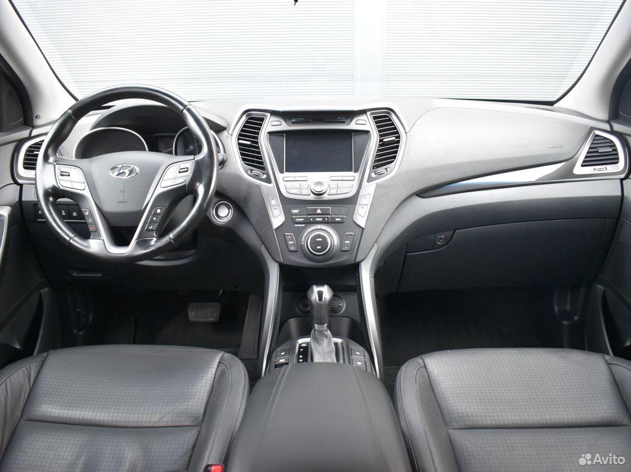 Hyundai Santa Fe, 2012  84012391573 купить 6