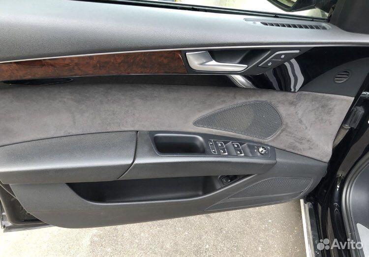 Audi A8, 2013 89678341610 купить 7