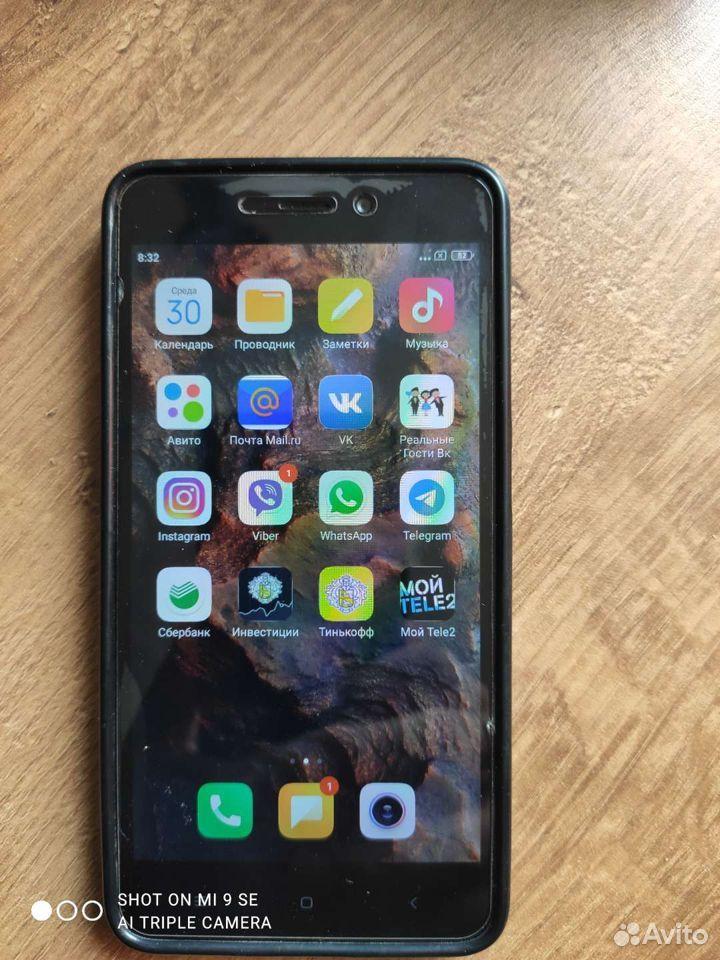 Телефон Xiaomi  89247579770 купить 2