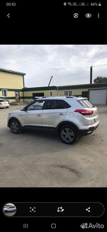 Hyundai Creta, 2017  89098261192 купить 3