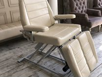 Педикюрное кресло с мотором
