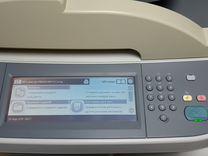Мфу HP LaserJet M5035 MFP A3 A4 пинтер сканер копи