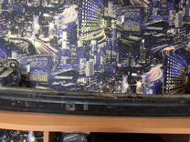 Усилитель переднего бампера Форд Фьюжен 2002-2012