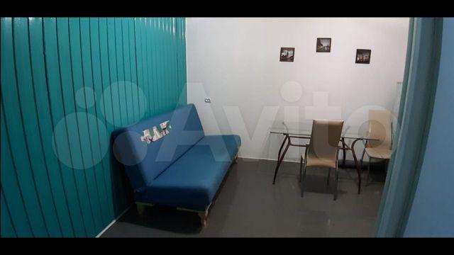 снять квартиру студию Революции 4к1с3