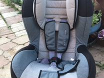 Автомобильное кресло Baby Care