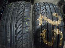 235 55 17 Пара Dunlop Sport 01 15CX