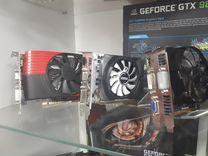 Видеокарты GeForce GTX 1060/1070/1070ti/1080/RTX20