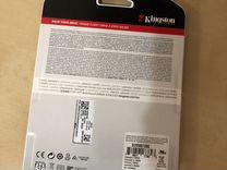 SSD Kingston UV500 120gb
