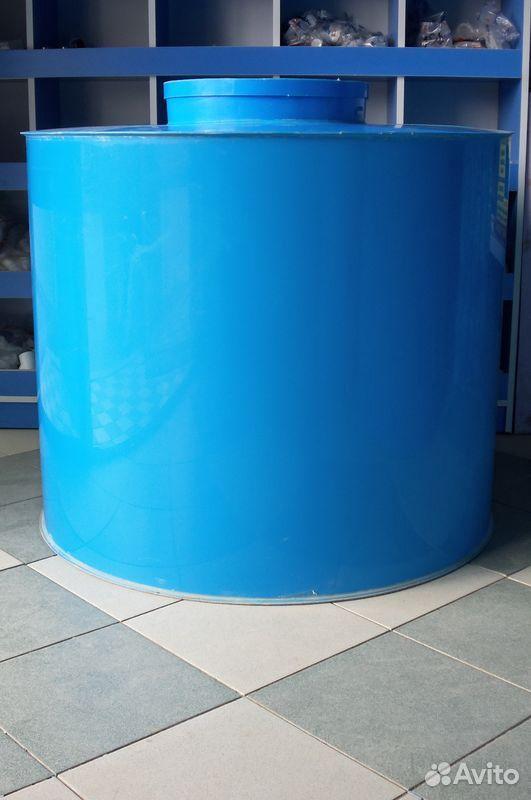 Емкость для воды  89604116633 купить 1