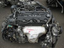 Двигатель Honda Odyssey RA7 F23A — Запчасти и аксессуары в Новосибирске