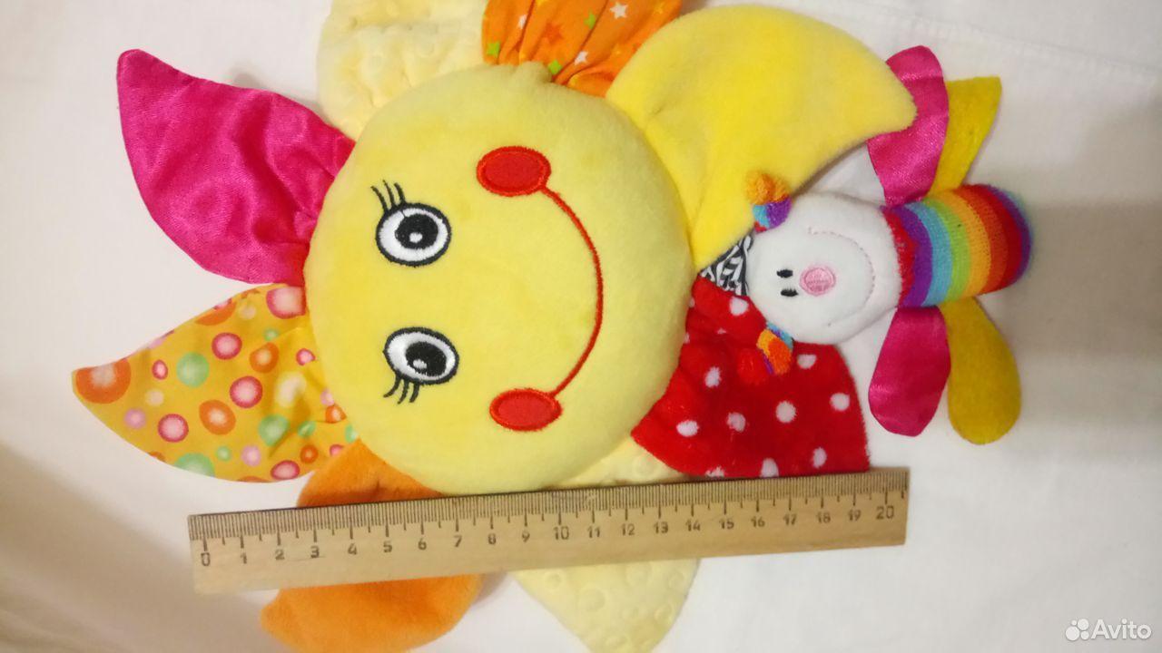 Музыкальная игрушка-подвеска  89213578617 купить 3