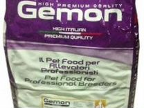 Gemon (Джемон) корма