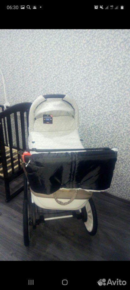 Stroller 3in1  89508909435 buy 2