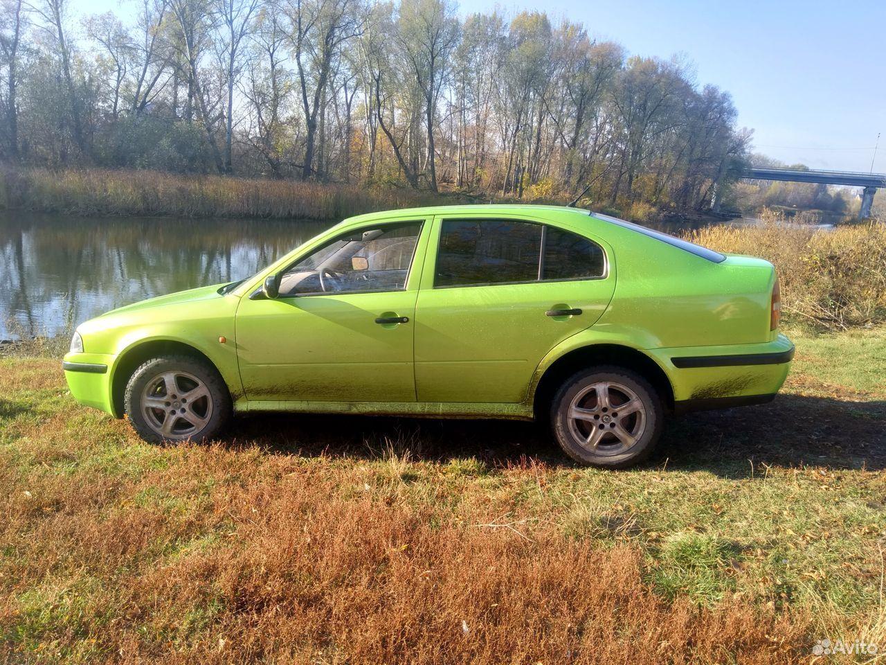 Skoda Octavia, 1999  89092332584 buy 2