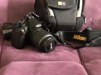 Nikon D 5000 фотоаппарат