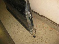 Дверь передняя правая Mitsubishi Galant (EA)