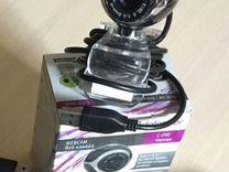 Веб-камера Defender C 090