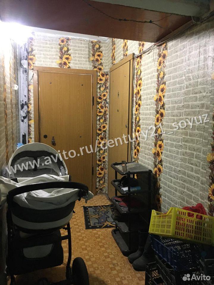 2-к квартира, 54 м², 1/10 эт.  89626342121 купить 5