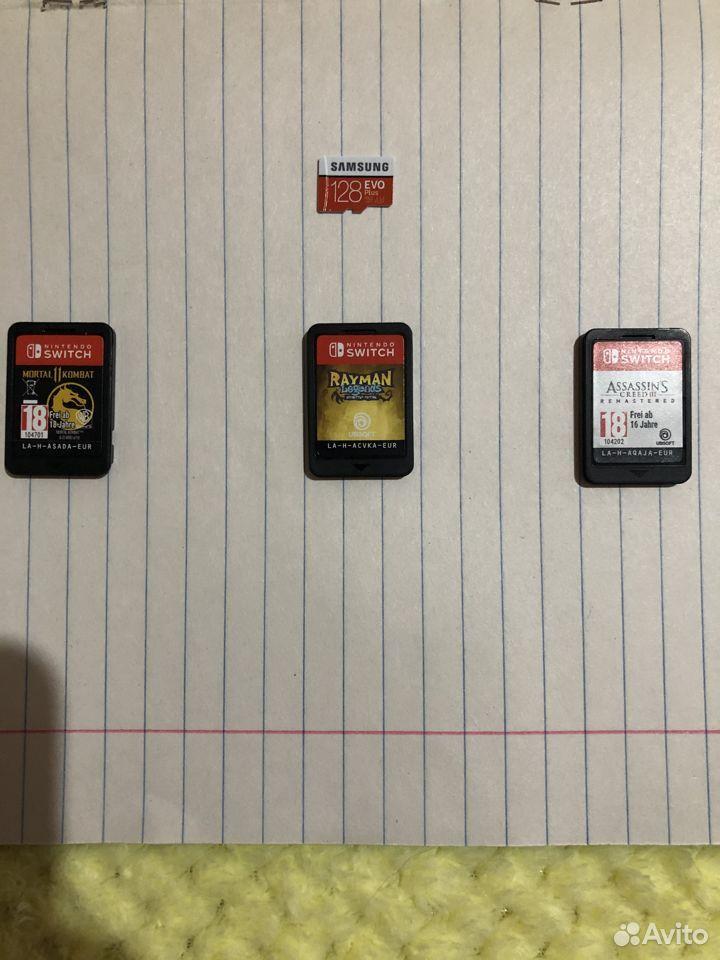 Nintendo switch lite  89612714389 купить 9