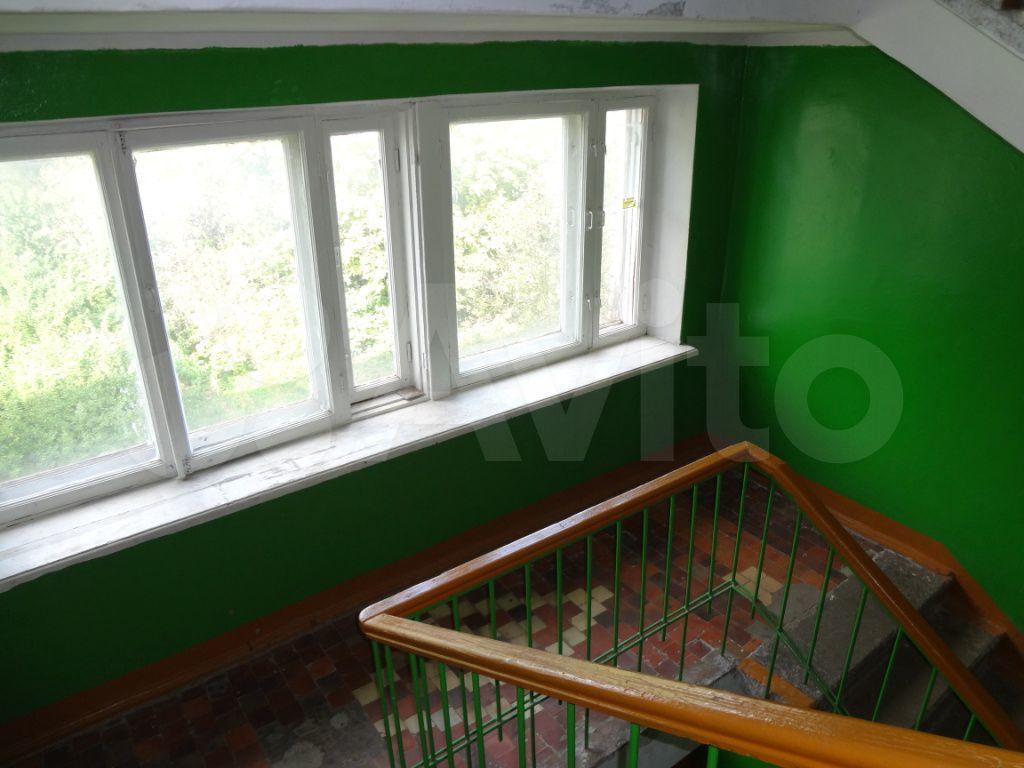 Комната 12 м² в 4-к, 4/5 эт.  89002230634 купить 10