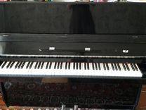 Пианино прима