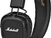 Наушники Marshall major 2 bluetooth