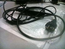 Б/у зарядка к Нетбуку compaq CQ 10-410 ER
