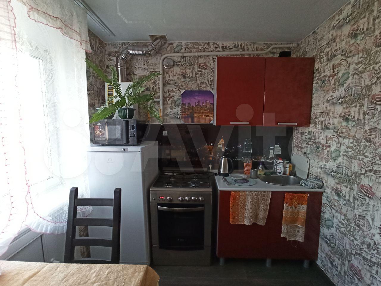 2-к квартира, 48 м², 3/4 эт.  89537365317 купить 3