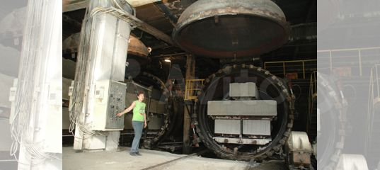 завод ячеистых бетонов барнаул официальный сайт