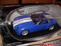 1/18 модели Ford в коробках разные