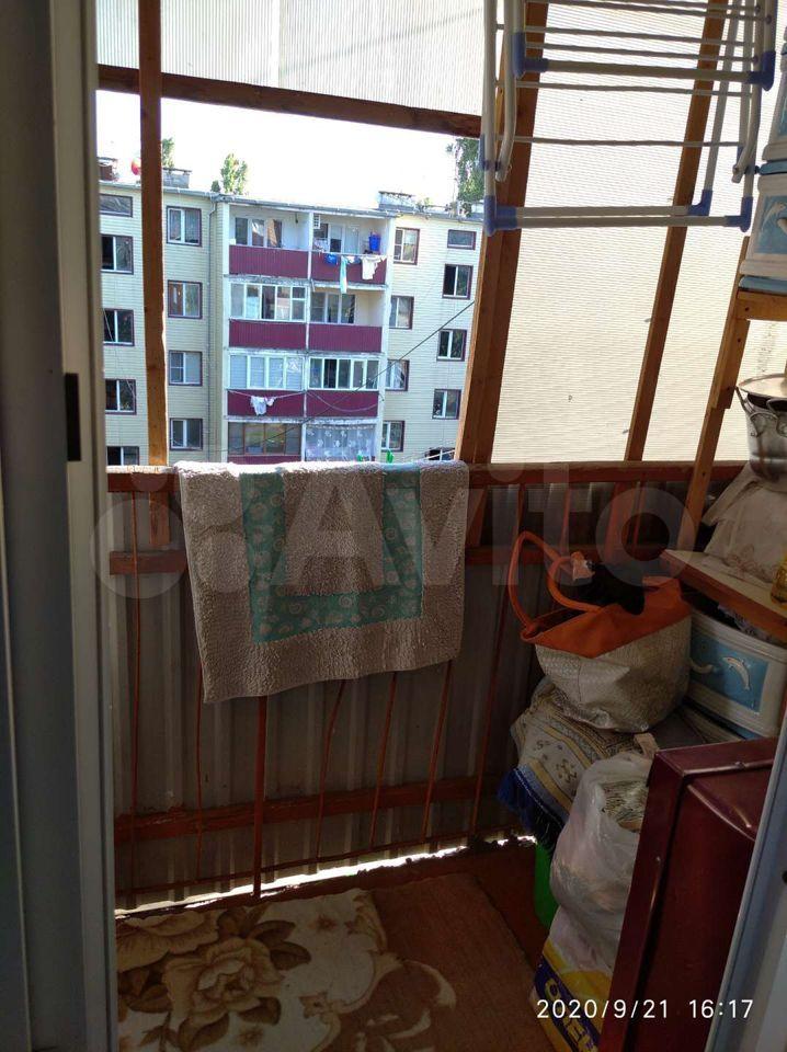3-к квартира, 61 м², 5/5 эт.  89635836719 купить 3
