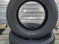 Зимние шины 215/60/R16 nokian hkpl 7