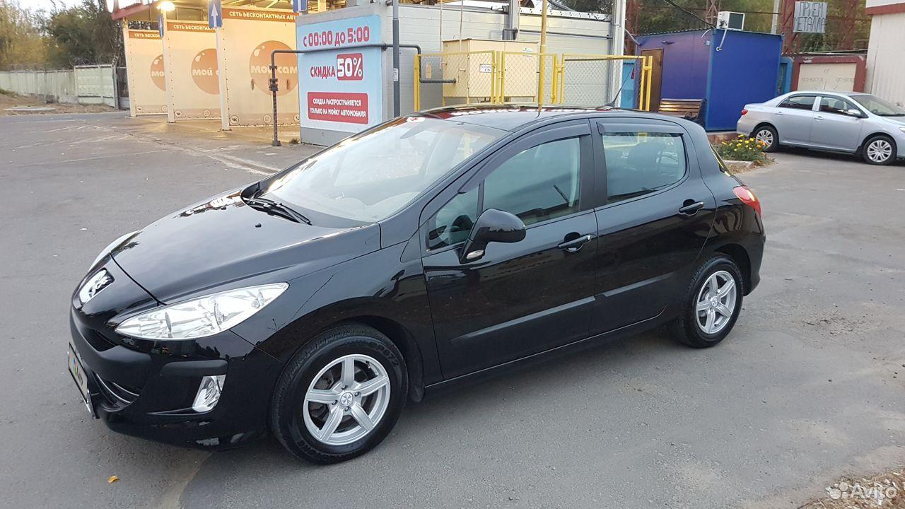Peugeot 308, 2008  89155825771 купить 1