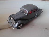 Бруклин моделс Вестерн моделс модели 1:43