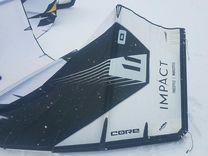 Кайт Core impact - 11м