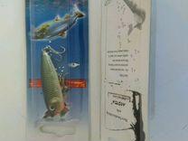 Воблер — Охота и рыбалка в Геленджике