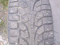 Зимние шины пирелли R 16
